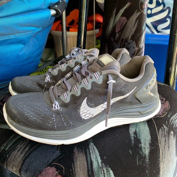 Nike Other - NIKE LUNARGLIDES 5